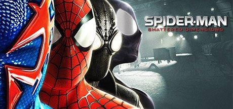 Spider-Man™: Shattered Dimensions für 7,49€ @ Steam