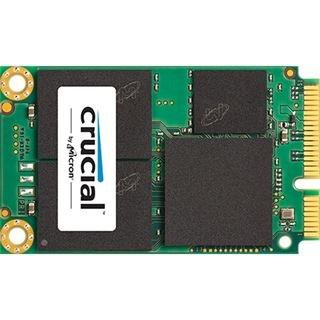 [Drive City / Mindfactory] Crucial MX200 mSATA SSD mit 250GB für 69,97€