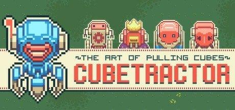 [indiegala][Steam]Cubetractor