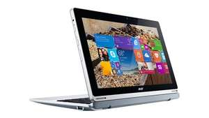 ACER Aspire Switch 11 4GB RAM, 60GB SSD, SW5-171-31U3 Signature Edition 2 in 1 PC