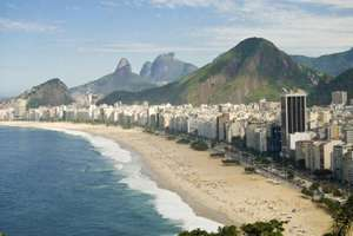 Flüge: von Düsseldorf oder Berlin nach Rio de Janeiro für 535€ von März bis Mai (Hin- u. zurück)