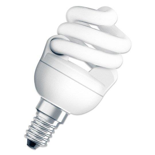 @real: Osram Dulux Energiesparlampen Superstar (versch. Modelle) ab 1€ bei Marktanlieferung