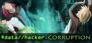 [Gleam.io][Steam] Data Hacker: Corruption