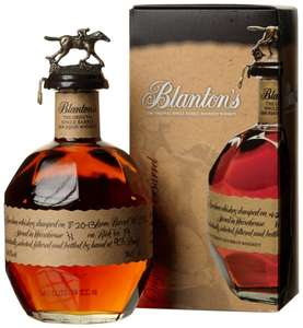 Blanton's Single Barrel Kentucky Straight Bourbon Whiskey - 0,7l - 46,5%