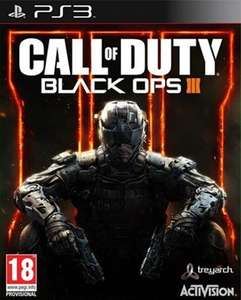 [Amazon WHD] Call of Duty: Black Ops 3 AT-PEGI (PS3) für 12,52€