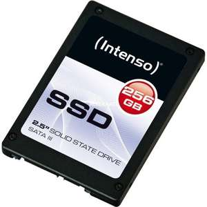 "Intenso SSD 2,5"" 256GB"