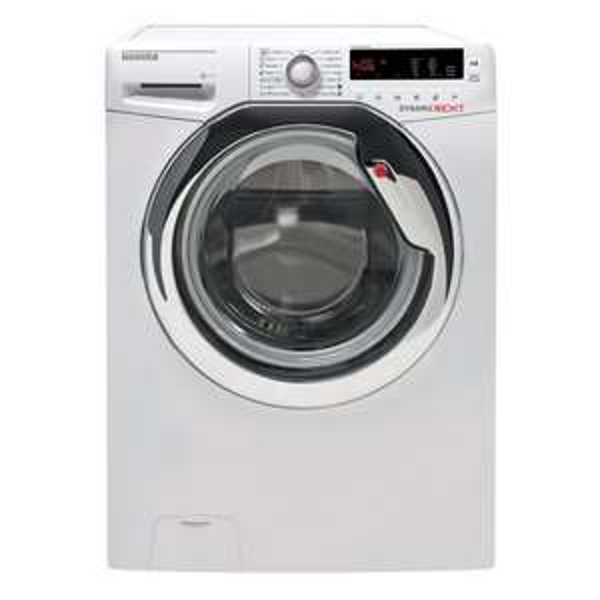 Hoover DXC 58 A Waschmaschine und DMC D1013 BX Wäschetrockner @ brands4friends
