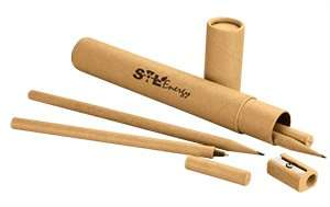 KOSTENLOSES Bleistift Set