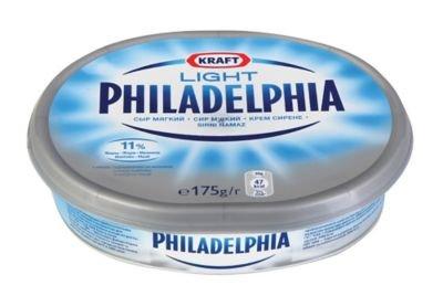 [NETTO MD] 2x Philadelphia versch. Sorten 175g für 1,76€ (=0,88€/Stück) + 33 DC Punkte