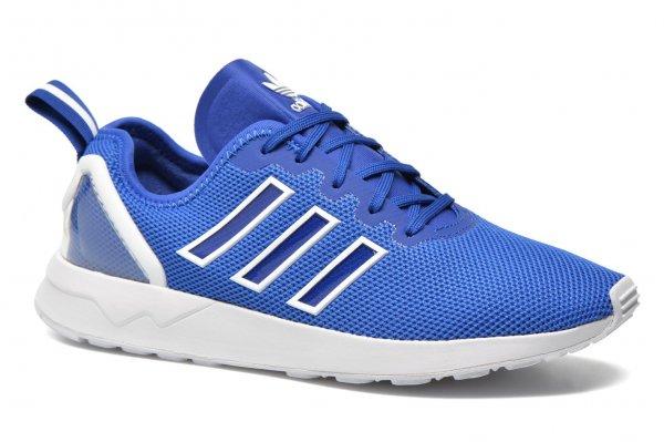 Adidas ZX Flux ADV - blau oder grau für 49,90 € inkl. Versand! (Größe 41 - 47)