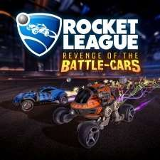 [PSN] Rocket League DLC -40% | Car Pack je 1,19€ | DLC Pack je 2,39€