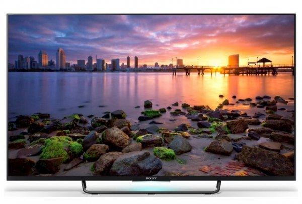 [Amazon] Sony KDL55W755C 138 cm (55 Zoll) Fernseher (Full HD, Triple Tuner, Smart TV)