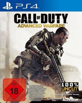 [Saturn Trier] [Lokal] Call of Duty  Advanced Warfare PS4 -  19,99€