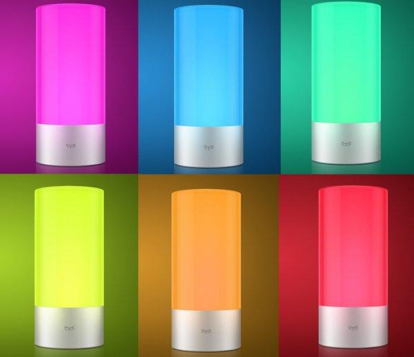 Original Xiaomi Yeelight Nachttischlampe