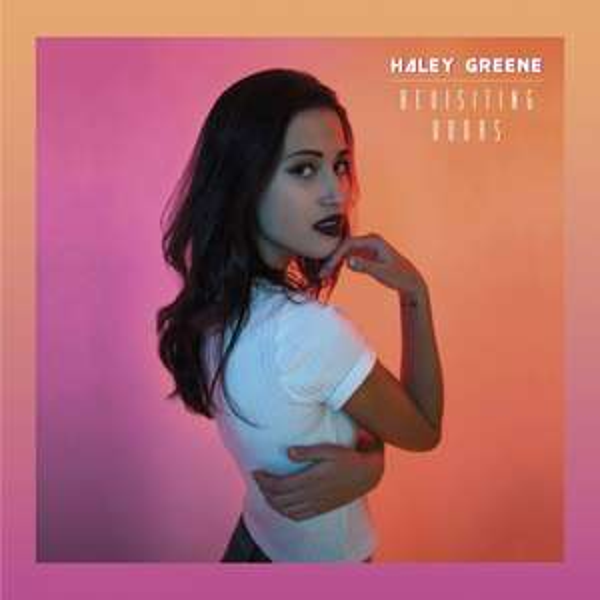 [NoiseTrade] Haley Greene - Revisiting Doors EP