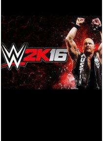 WWE 2K16 + DLC [Steam] für 21,52€ @ CDKeys
