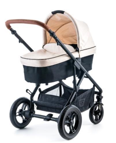 [babymarkt.de] MOON Kombi-Kinderwagen Benno inkl. 3 in 1 Babywanne + Sportsitz für 209,29€ statt ca. 299€