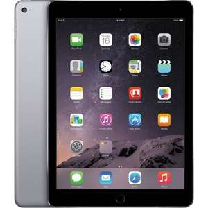 Apple iPad Air 2 Wifi 16GB eBay WOW 379,90€