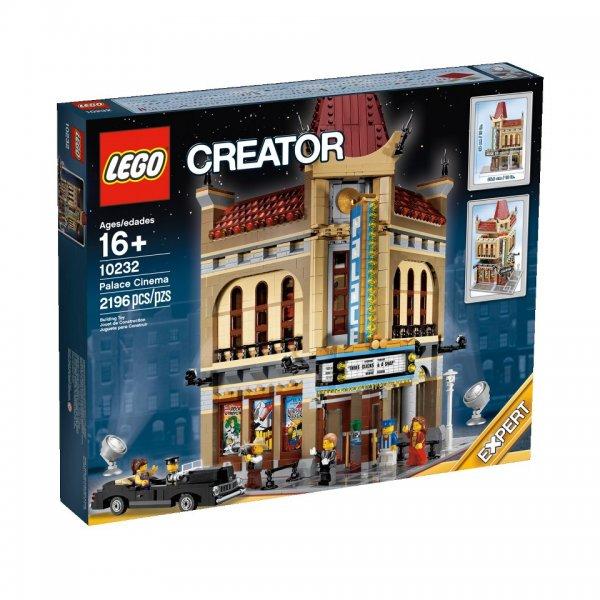 Lego 10232 Palace Cinema  für 100,49 EUR (PVG 139,99 lt. idealo)