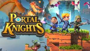 Portal Knights (PC) **early access**  Steam-key,  7,59€ Gameladen