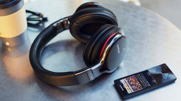 [Amazon.fr] Sony MDR-1ABT Bluetooth Kopfhörer für 224,32 € inkl. Versand