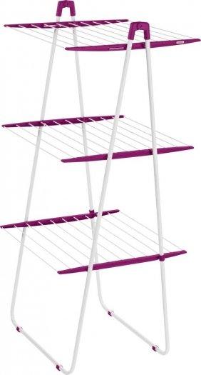 Leifheit Standtrockner in pink für 38,54€ inkl. Versand