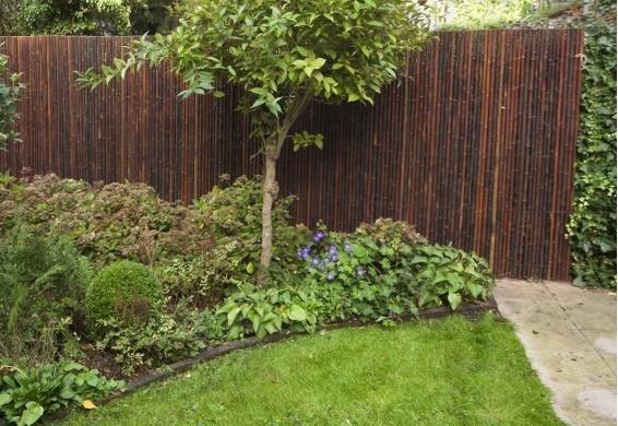 Bambuszaun 180 x 240 cm für 89,95€ frei Haus