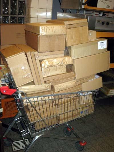 [Ebay]Paketband 36 Rollen (66m x 50mm) für 16,90 (inkl. Versand)