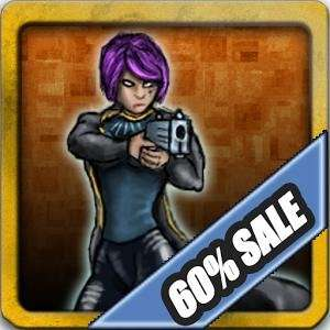 [Android] Cyber Knights RPG Elite -50%
