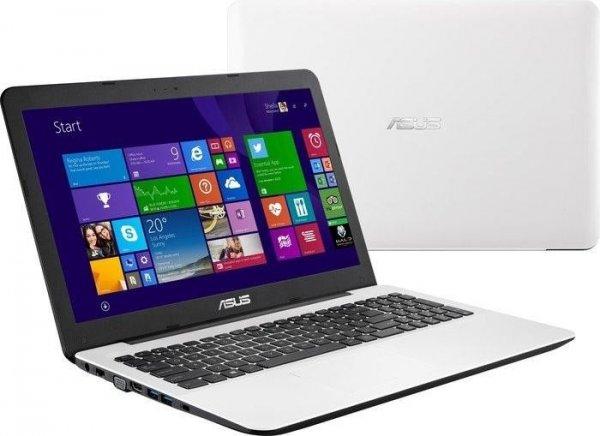 ASUS F555LA-XX2719D mit Core i3, 4GB RAM, 15,6 Zoll Display und 128GB SSD für 299€ bei Notebooksbilliger
