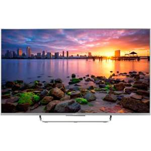 "SONY KDL-55W756C für 739€ @ eBay/MM - 55"" Full HD, Triple Tuner, Smart TV"