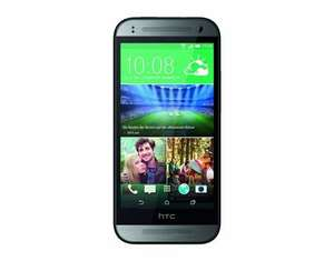 "HTC One Mini 2, Smartphone, 4G LTE, 16 GB, 4,5"" 1.280 x 720 Pixel, 13 MPix, Android, Metal Gray, Demoware für 134,95€ @ Allyouneed"