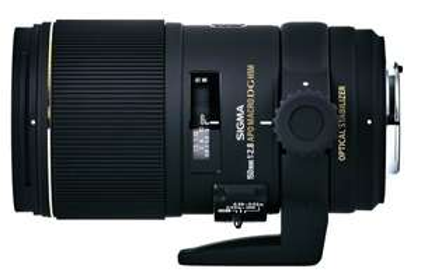 [Amazon.co.uk] Sigma 150mm f2.8 APO Macro EX DG OS HSM (Sony/Minolta) für 746,34 €