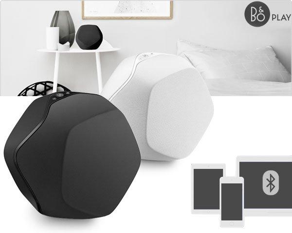 Bang & Olufsen BeoPlay S3 für 207€ - Bluetooth Lautsprecher @ 1Dayfly