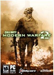 Call of Duty: Modern Warfare 2 UNCUT als PC-Download für ~ 3,76€ @Amazon.com