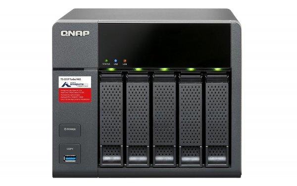 [Amazon.de] QNAP TS-531P-2G 10% Coupon