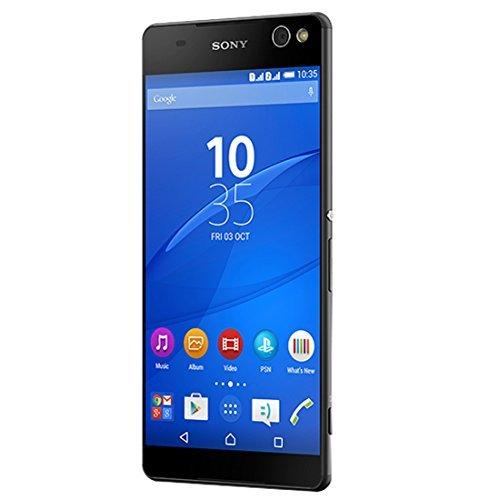 """Sony Xperia C5 Ultra für 280,30€ @amazon.es - Dual-Sim 6"""" Phablet mit LTE (Update auf Android 6.0 kommt)"""