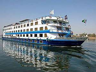 (L'TUR) 2 Personen > 14 Tage Ägypten (7 Tage Nilkreuzfahrt, 7 Tage 4*Hotel (76% HC); Flüge mit Gepäck) // mehrere Daten (599€/Person)