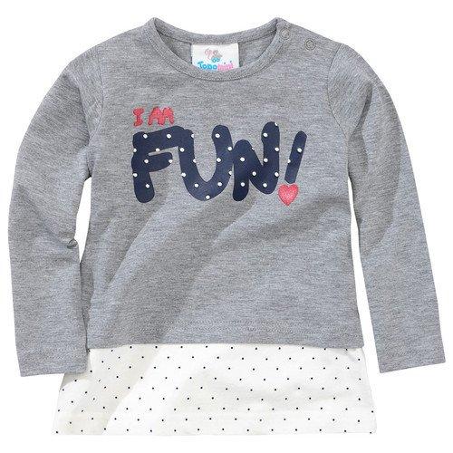 Baby Klamotten Sale bei Ernsting's Family - z.B. Langarm-Shirts für 1,99 € oder Hemden für 3,99 €