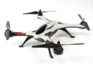 XK X350 Brushless 3D Quadrocopter RTF 128,98$ aus EU