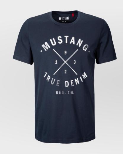 [Mustang] bis zu 60% Rabatt im Sale + 20% Rabatt on top, z.B. T-Shirts ab 9,51€ und Pullover ab 19,91€ inkl. Versand