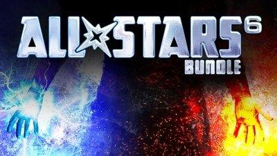 (Steam) All Star 6 Bundle für 1,99€ @ Bundlestars