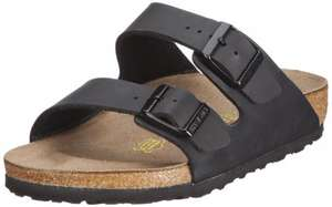 Birkenstock Arizona @Amazon für 24,99 €