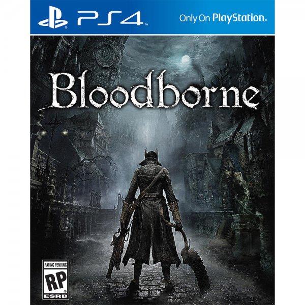 Bloodborne PS4 bei real,- für 29,95 €
