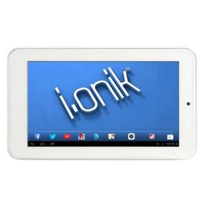 i.onik 7 Zoll IPS-Display, 1GB RAM, 8GB Flash, HDMI (notebooksbilliger)