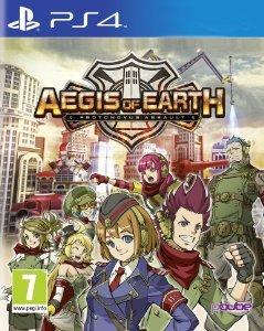 [shopto.net] Aegis of Earth: Protonovus Assault [PS4] für 28,85€ inkl. Versand [Vorbestellung]