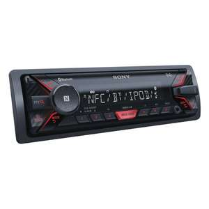 Autoradio Sony DSX-A400BT für 59,98€ / 54,99 Click & Collect - Saturn/Ebay