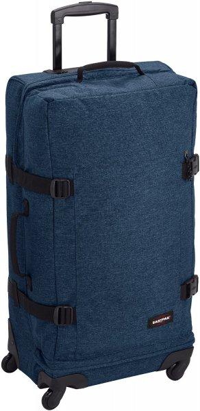 [Amazon.fr] Eastpak Koffer Transmitter L 77 cm 80 Liters Blau (Double Denim) EK95782D für 86,58 €