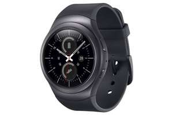 Samsung Galaxy Gear S2 Sport R7200 für 239,90€ @ eBay