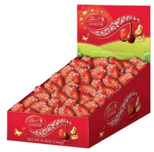 Lindt Lindor Schokolade  (0,96 €/100 g)